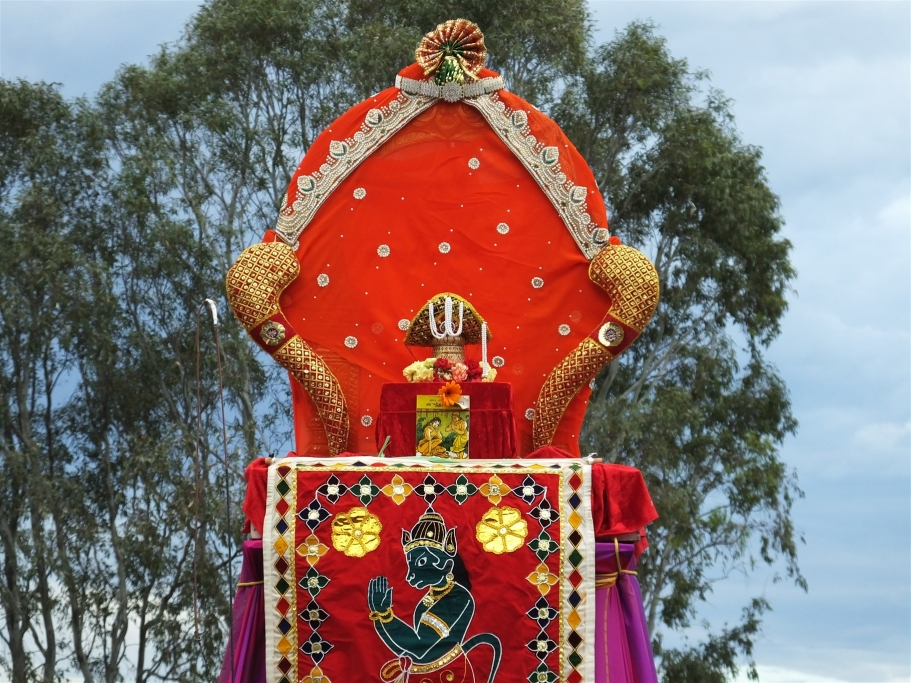an introduction to the history of the shri shiva vishnu temple Shri shiva vishnu temple: shri shivs vishnu temple melbourne - see 4 traveler  reviews, 7 candid photos, and great deals for carrum,.
